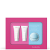 FOREO Cleansing Must-Haves - (LUNA Play) Mint (Worth $60): Image 2