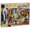 Harry Potter Hogwarts Collector's Puzzle (1000 Pieces): Image 1