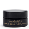 Natural Spa Factory Pearl and Gold Facial Polish: Image 1