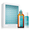 Moroccanoil Home and Away Light Set - Dark (Worth £36.55): Image 1