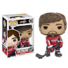 NHL Alex Ovechkin Pop! Vinyl Figure: Image 1