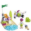 LEGO Friends: Mia's Beach Scooter (41306): Image 2
