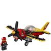 LEGO City: Race Plane (60144): Image 2