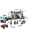 LEGO City: Mobile Command Center (60139): Image 2