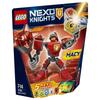 LEGO Nexo Knights: Battle Suit Macy (70363): Image 1
