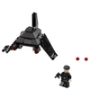 LEGO Star Wars: Krennic's Imperial Shuttle Microfighter (75163): Image 2