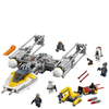 LEGO Star Wars: Y-Wing Starfighter (75172): Image 2