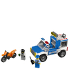 LEGO Juniors: Police Truck Chase (10735): Image 2
