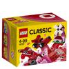 LEGO Classic: Red Creativity Box (10707): Image 1