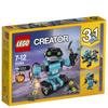 LEGO Creator: Robo Explorer (31062): Image 1