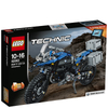LEGO Technic: BMW R 1200 GS Adventure (42063): Image 1