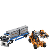 LEGO Technic: Container Yard (42062): Image 2