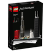 LEGO Architecture: Chicago (21033): Image 1