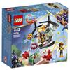 LEGO DC Superhero Girls: Bumblebee Helicopter (41234): Image 1