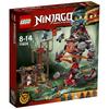 LEGO Ninjago: Dawn of Iron Doom (70626): Image 1