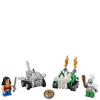 LEGO Superheroes Mighty Micros: Wonder Woman™ vs. Doomsday (76070): Image 2