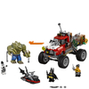 LEGO Batman: Killer Croc Tail-Gator (70907): Image 2