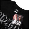 Star Wars Men's Merry Sithmas Crew Sweatshirt - Black: Image 2