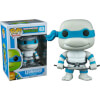 Teenage Mutant Ninja Turtles Leonardo Greyscale Pop! Vinyl Figure: Image 1