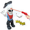 Skeleton Blast Action Figure: Image 1