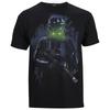 Star Wars Rogue One Men's Death Trooper T-Shirt - Black: Image 1