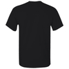 Star Wars Rogue One Men's Rainbow Effect Darth Vader T-Shirt - Black: Image 2