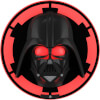 Star Wars 3D Wall Light - Darth Vader: Image 1