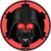 Star Wars 3D Wall Light - Darth Vader: Image 1