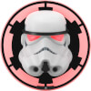 Star Wars 3D Wall Light - Stormtrooper: Image 1