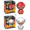 DC Super Heroes Flash Dorbz Vinyl Figure: Image 1