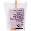 Aquis Lisse Luxe Hair Towel - Desert Rose: Image 2
