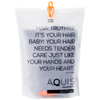 Aquis Hair Turban Lisse Luxe Cloudy Berry: Image 3