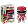 Funko Red Ranger Pop! Vinyl: Image 1