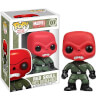 Funko Red Skull Pop! Vinyl: Image 1