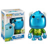 Funko Sulley (Metallic) Pop! Vinyl: Image 1