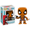Funko Deadpool (Yellow Megacon Exclusive) Pop! Vinyl: Image 1