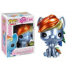 Funko Rainbow Dash (Metallic) Pop! Vinyl: Image 1