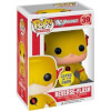 Funko Reverse Flash (GITD) Pop! Vinyl: Image 1