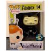 Funko V For Vendetta (Freddy) Pop! Vinyl: Image 1