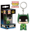 Funko Batman Green Suit Keychain Pop! Keychain: Image 1