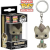 Funko Dr. Hooves Keychain Pop! Keychain: Image 1