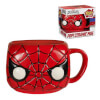 Funko Spiderman Mug Pop! Home: Image 1