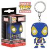 Funko X-Men Deadpool Keychain Pop! Keychain: Image 1