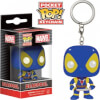 Funko Xmen Deadpool Keyring Pop! Keychain: Image 1