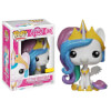 Funko Princess Celestia (Glitter) (Sold Out) Pop! Vinyl: Image 1