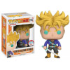 Funko Super Saiyan Trunks Pop! Vinyl: Image 1