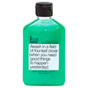 Not Soap Radio Awash in a field of four-leaf clover (when you need good things to happen- yesterday) Bubbles for Bath/Shower 402.5ml: Image 1