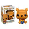 Winnie the Pooh Seated Pooh Pop! Vinyl Figure: Image 1