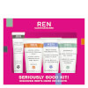REN Seriously Good Kit! (Free Gift) (Worth £36): Image 1