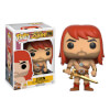 Son of Zorn Zorn Pop! Vinyl Figure: Image 1